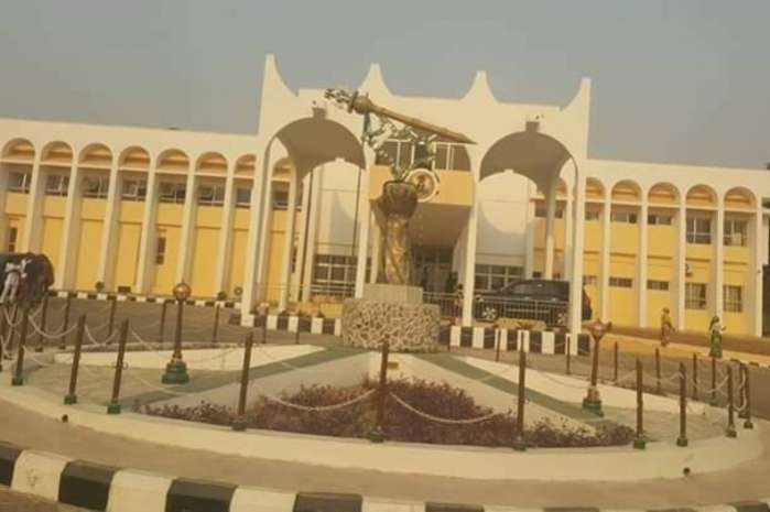 Kogi House assembly passes N103. 54Billion budget into law