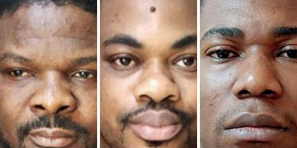 NCB arrests 3 Nigerians, Indian and an American