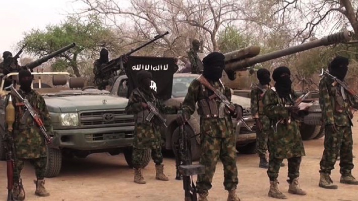 Claims No Territory Is Under Boko Haram: Group Knocks Military