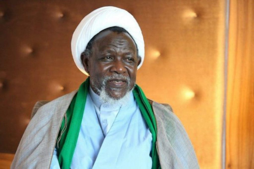 El-Zakzaky's wife contracts COVID-19 in detention