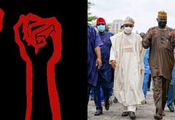 #EndSARS protesters ask panel to summon Sanwo-Olu, Fashola, others