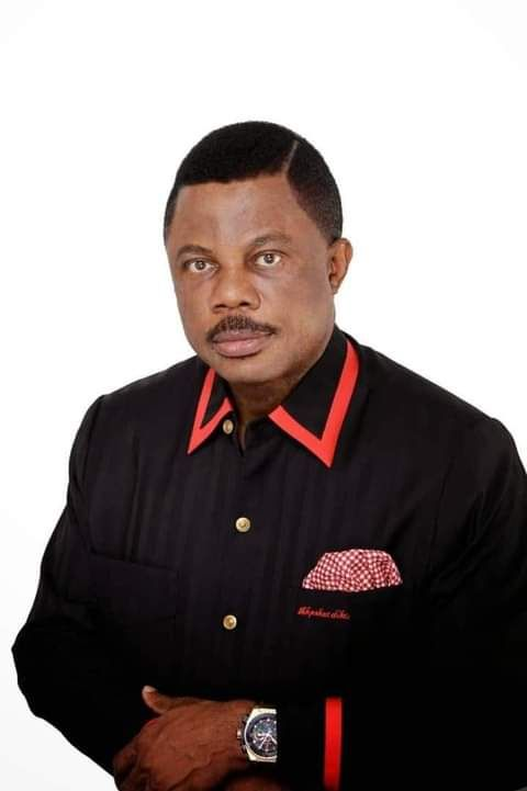 The Imo Debacle and Obiano's Power of Turning the other Cheek