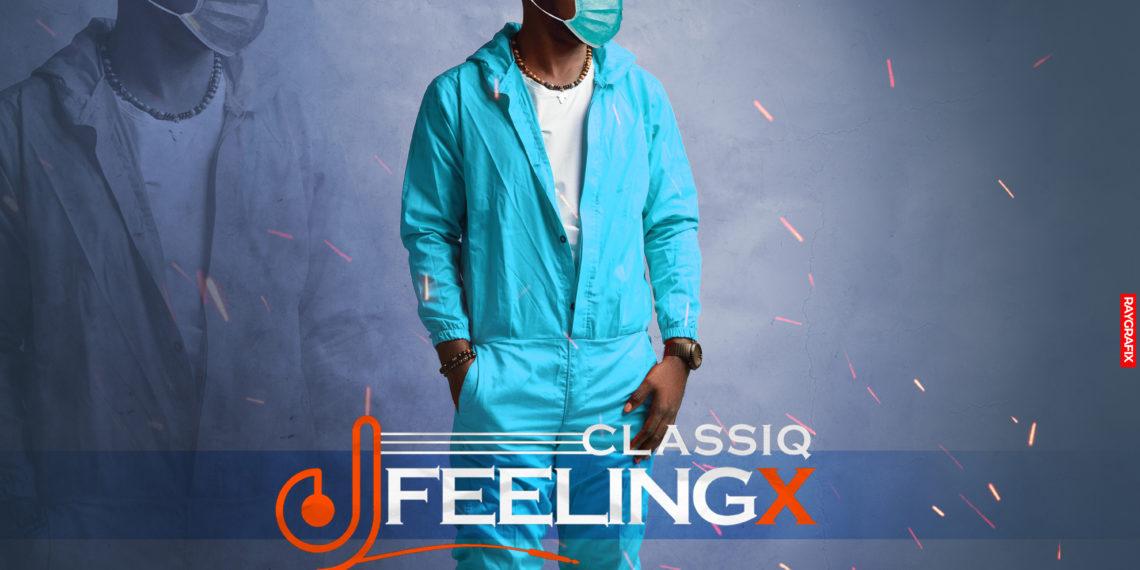 MIXTAPE: DJ Feelingx - CLOUD 19