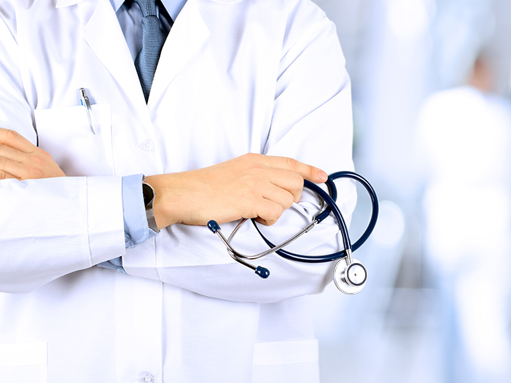 Ogun Govt. wants Medical Personnel to shun Private Practice