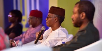 Remarks by Malam Nasir El-Rufai - Pull Nigeria from the Brink