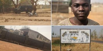 Kagara school attack: How police ignored alert on bandits' presence