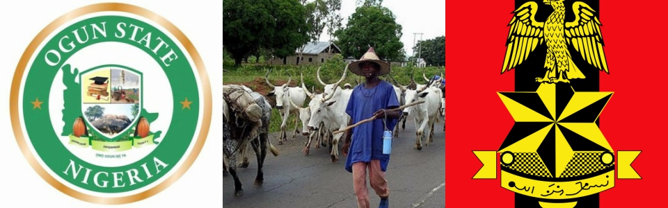 Herdsmen Soldiers return to prove point in Ogun