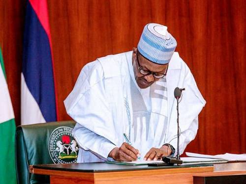 Nigeria confirms plans to sell govt properties to fund 2021 budget