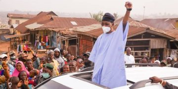 RAUF AREGBESOLA: AN UNWORTHY MISCREANT IN POWER