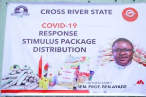 Cross River State Recruits 8000 youths, 2000 Health officers for COVID-19