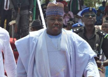 APC endorse Ali Modu Sheriff, Ex PDP chairman as New chairman