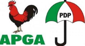 Re- You are too insignificant to cause trouble in our party, PDP tells Obigwe