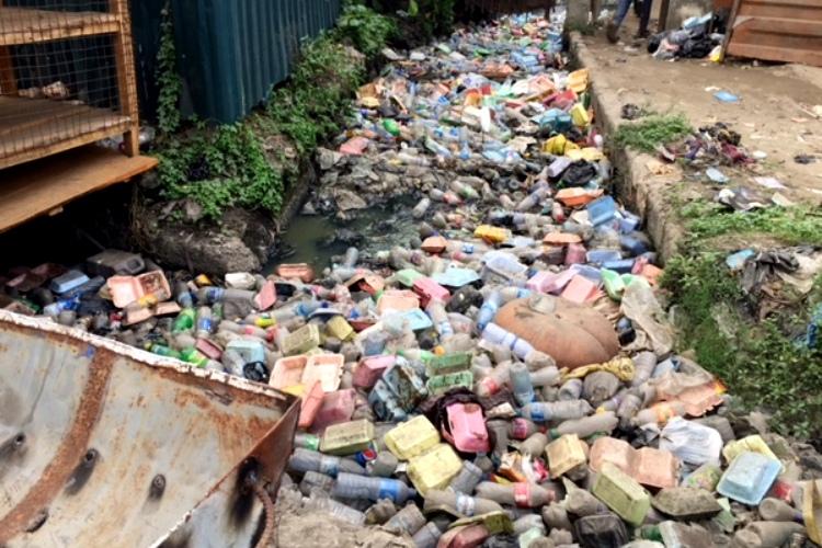 'Nigeria loses N455b to poor sanitation practices'