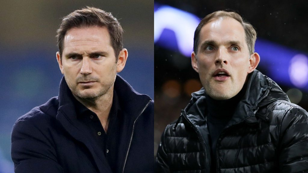 Chelsea fires Lampard, set to hire Thomas Tuchel