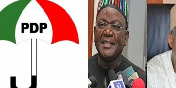 Bala vs Ortom: PDP wades In, Calls for Calm